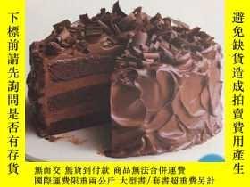 二手書博民逛書店Martha罕見Stewart s Cakes: our fir