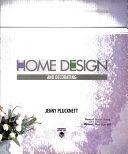 二手書博民逛書店 《Home Design and Decorating》 R2Y ISBN:1555211658│Book Sales