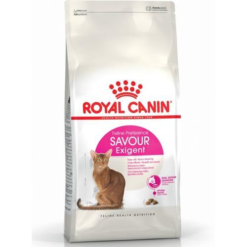 【寵物王國】法國皇家-E35極度挑嘴成貓飼料4kg
