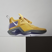Nike Lebron Soldier XIV EP 男鞋 黃紫 鴛鴦 避震 包覆 籃球鞋 CK6047-500