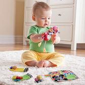 【奇買親子購物網】Lamaze 拉梅茲 嬰幼兒玩具-拉梅茲精選禮盒
