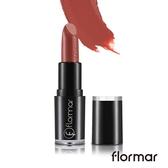 法國Flormar奢金搖滾唇膏 #17蜜桃朗姆