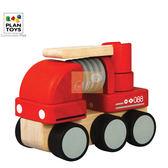 GMP BABY PlanToys 消防車 熱銷 ↘ 880元含運