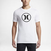 Hurley CIRCLE ICON DRI-FIT T恤-DRI-FIT-白(男)