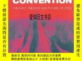 二手書博民逛書店【罕見】Endangered Species Threatened Convention: The Past, P