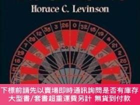 二手書博民逛書店Chance,罕見Luck, And StatisticsY256260 Horace C. Levinson