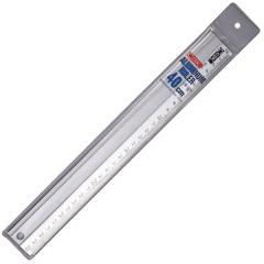 【奇奇文具】COX CB-400鋁合金直尺40cm