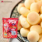 日本 森永 Morinaga 嬰兒蛋酥 34g【庫奇小舖】森永嬰兒小饅頭