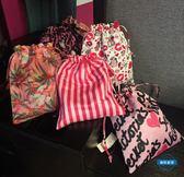 收納袋韓國韓版大容量唯美內衣束口袋收納袋抽繩袋 3色