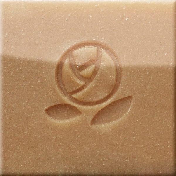 【香草工房】 風格皂章~A064 薔薇花語