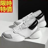 運動鞋-南美風格多色經典迷彩女休閒鞋3色66l32【時尚巴黎】