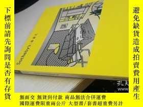 二手書博民逛書店蘇富比2012罕見HONG KONG BOUNDLESS:CON