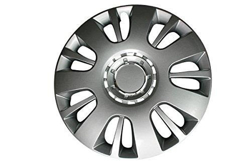 【日本代購】Viz 14寸輪圈蓋 T29 4張 Scrum 評論 Demio Viz - wj5065b14 – 33