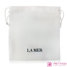 LA MER 海洋拉娜 束口袋(15.5X16.2cm)【美麗購】