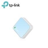 【TP-LINK】TL-WR802N 無線N微型路由器(英文版)