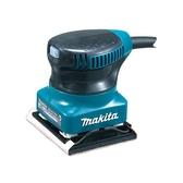 [ 家事達 ] Makita-BO4510H  牧田 贈砂紙*6 掌上型 電動砂紙機 拋光機 研磨機