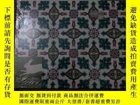 二手書博民逛書店【罕見】turkish designs 【附光盤】【塑封】978