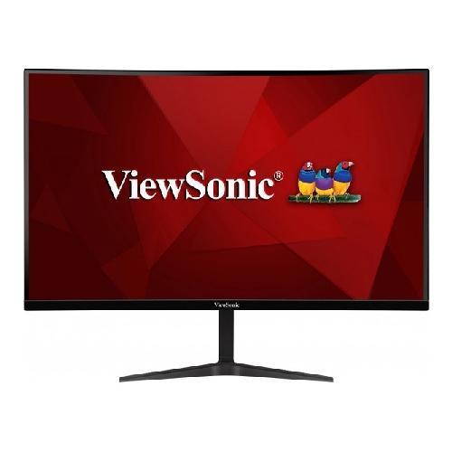 優派 Viewsonic 27型 VX2718-PC-MHD 曲面 電競 螢幕 顯示器