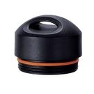 Panasonic 吊帶適配器 VW-SAA1-K 適用HX-A1H防水相機 穿戴式攝影機 [2東京直購]