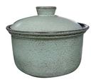 楓樹陶坊-陶製養生能量鍋 - 多功能飯鍋(十人份大同電鍋專用)