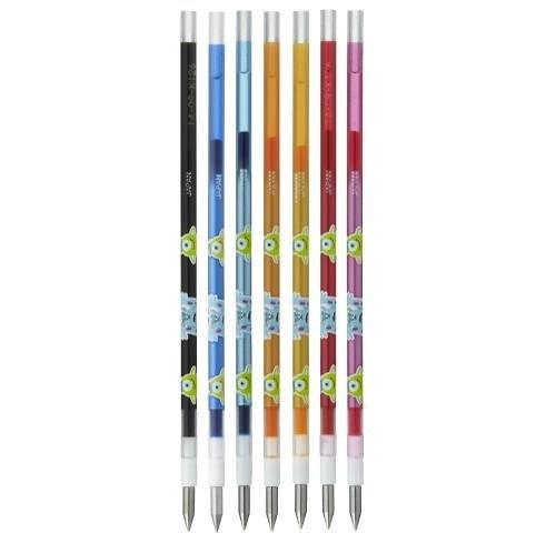 【金玉堂文具】STYLE-FIT UE4H-227 素色粉彩桿限量 開心筆管限定款+四支筆芯 UNI三菱