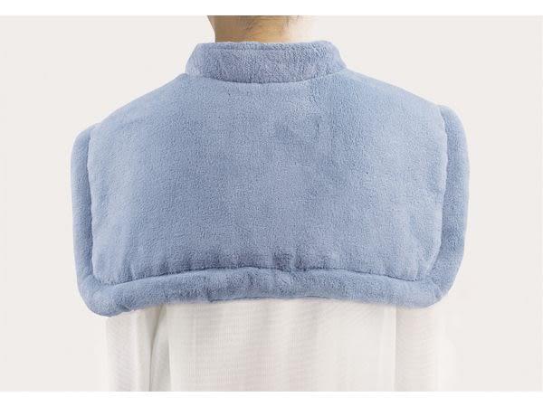 Sunlus三樂事暖暖頸肩雙用熱敷柔毛墊SP1003,原廠公司貨2年保固