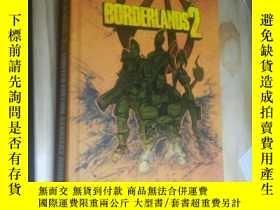 二手書博民逛書店Borderlands罕見2 Limited Edition S