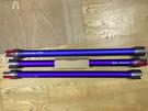 [促銷到4月29日] 原廠 Dyson V8 V7 SV10 原廠延長鋁管 藍色 Animal V8 Absolute Vacuum Nickel Wand TC5