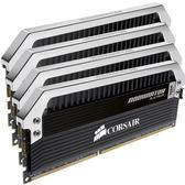 海盜船 超頻記憶體 【CMD16GX3M4A1866C9】 16GB 白金 DDR3-1866 新風尚潮流