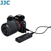 【南紡購物中心】JJC副廠Sony快門線SR-F2完全相容RM-VPR1
