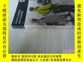 二手書博民逛書店法文原版罕見Mon colonel (French Edition)Y7215 Francis Zamponi