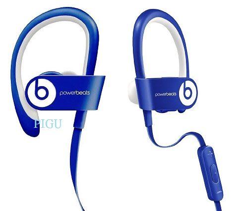 平廣 Beats PowerBeats2 Wireless 紫藍色 藍芽版 藍芽耳機 正台灣先創公司貨保固1年 PowerBeats 2