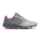 New Balance 690 女 灰 紫 越野慢跑鞋 路跑鞋 登山 健走鞋 運動鞋 NB WT690LP2