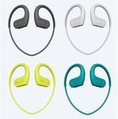 現貨★限量贈USB充電器 SONY 4GB 時尚藍牙運動無線隨身聽 NW-WS623 支援藍牙 NFC 3分快充