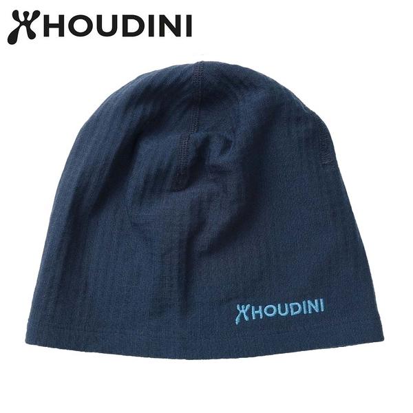 瑞典【Houdini】Wooler Top Hat 藍色幻想