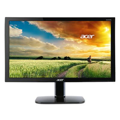 《全新品 含稅 免運費》Acer KA270H 不閃屏 濾藍光 27型LED背光螢幕【DVI,D-SUB,HDMI / 無喇叭】