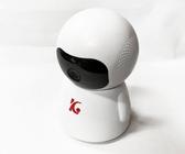 祐鉅 智能小巨人 【送128G】全景 1080p 超廣角 高畫質 無線網路 遠端監控/聲寶代工廠出品