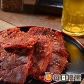 麻辣豬肉乾200G 每日優果