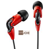 ::bonJOIE:: 日本進口 境內版 TDK neo:n 03 TH-NEC300 紅色 耳塞式耳機 (全新盒裝) TH-NEC300RD 耳道式