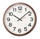 CASIO 手錶專賣店 SEIKO 精工 掛鐘專賣店 QXA750B 簡約時尚掛鐘 滑動式秒針 31公分