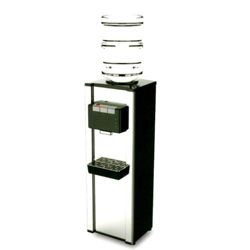 不含桶裝水桶 元山 立式不鏽鋼桶裝飲水機 YS-8200BWSIB
