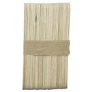 【奇奇文具】STAT 原木色冰棒棍(15cmX1.8cmx2mm約50支/包)