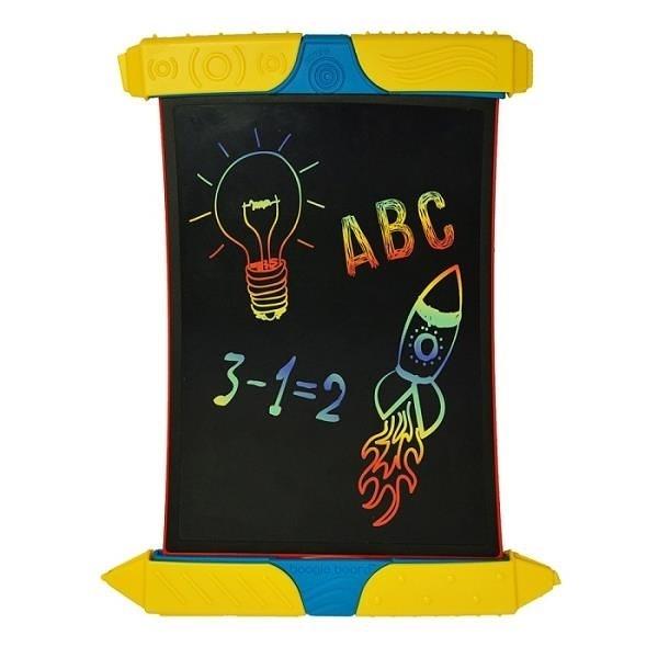 【南紡購物中心】Boogie Board Scribble n' Play 兒童彩色手寫塗鴉板