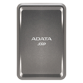 ADATA 威剛 SSD SC685P 1TB 鈦灰 外接式固態硬碟 Type-C