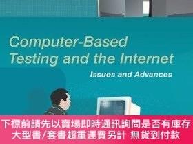 二手書博民逛書店Computer-based罕見Testing And The InternetY255174 Bartram