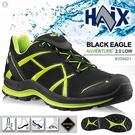 德國HAIX BLACK EAGLE A...