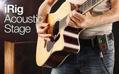 凱傑樂器 IK Multimedia iRig Acoustic Stage木吉他數位錄音麥克風