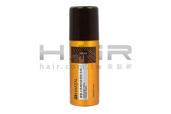 HK豐盈彈力造型噴霧100ml 【HAIR美髮網】