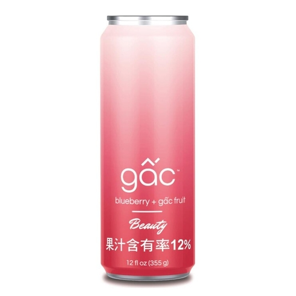 GAC 養顏木鱉果綜合果汁 356公克 X 8瓶