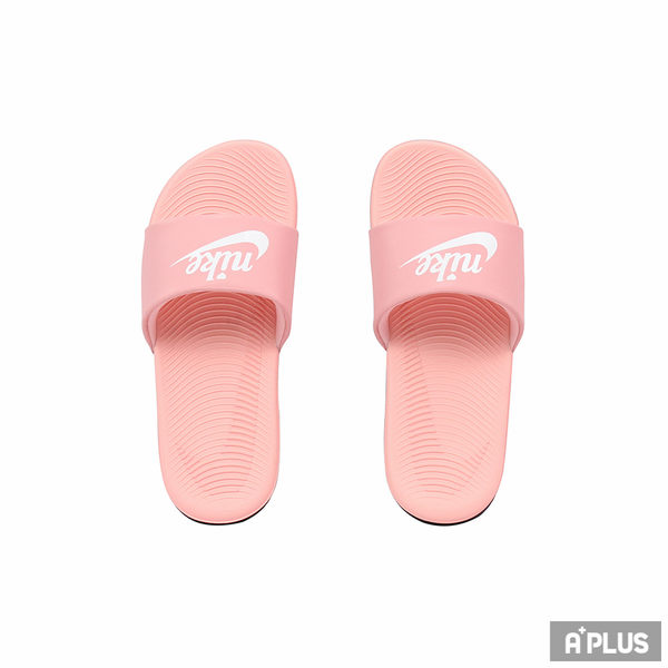 NIKE 女 NIKE KAWA SLIDE VDAY (GS/PS) 拖鞋 - BQ7427600